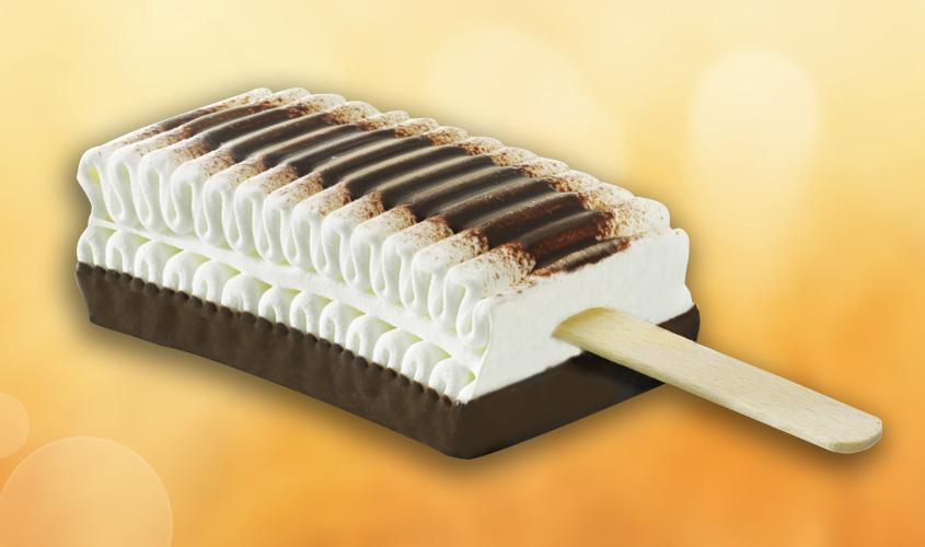 Sladoledi/Štapići Šatpić millefoglie vanilija bofrost