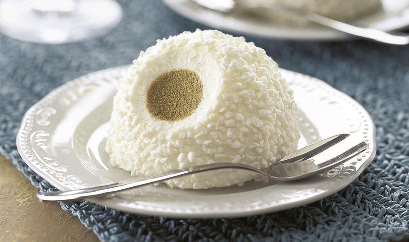 Sladoledi/Deserti Bijeli tartufo bofrost