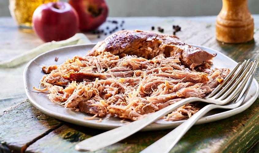 Meso/Gotova jela od mesa Pulled pork bofrost