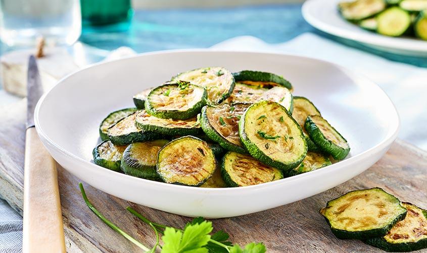 Povrće/Specijaliteti od povrća Kolutići tikvica sa žara bofrost