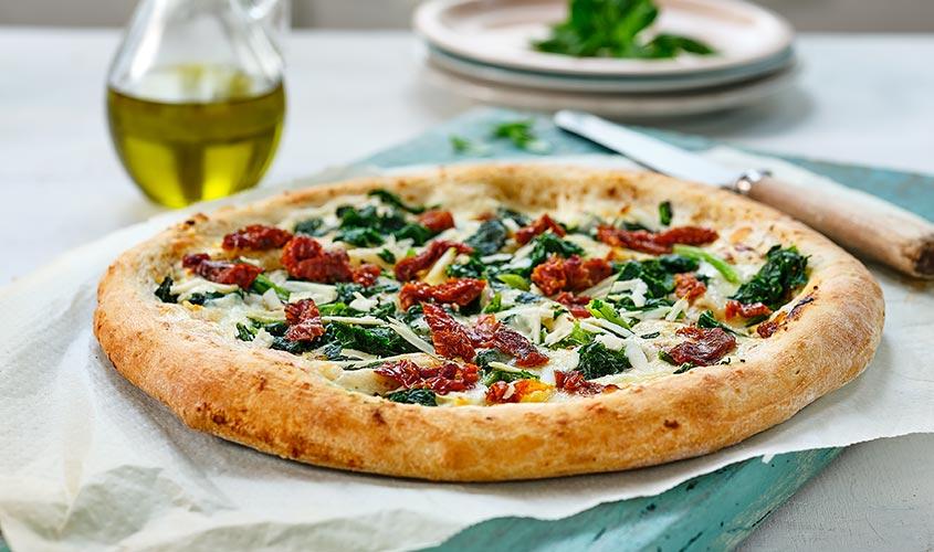 Pizze & Snack/Pizze Pizza Verace Sfziosa bofrost