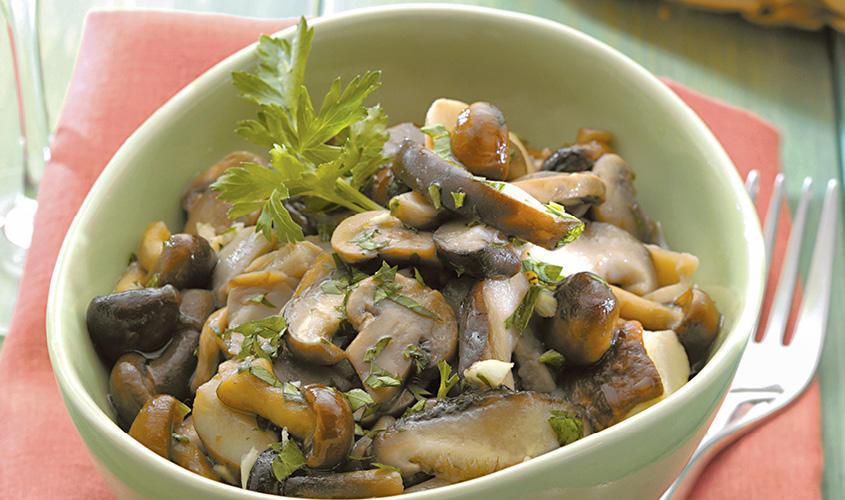 Povrće/Zamrznuto povrće Mješavina gljiva bofrost
